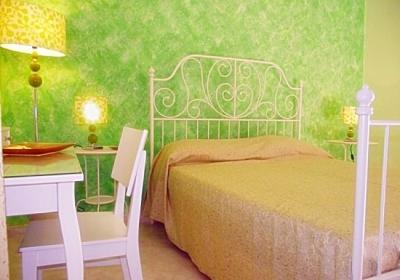 Bed And Breakfast Perla Di Corso Savoia